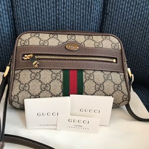Gucci Supreme Mini Ophidia